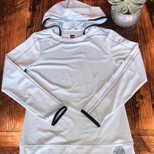 The North Face Vaporwick Hoodie, Women's Small